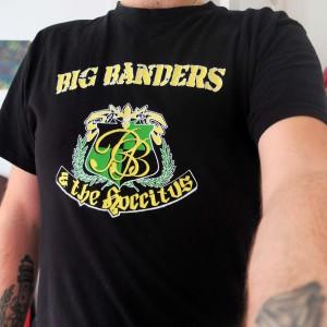 T-shirt wappen shop bild